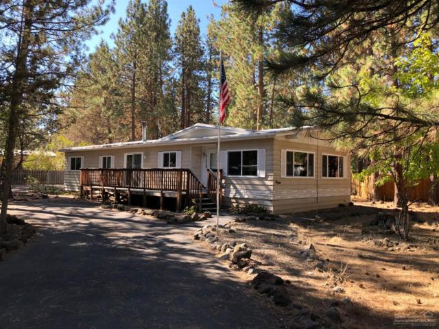 61029 Chuckanut Drive, Bend, OR 97702 (MLS #201804849) :: Stellar Realty Northwest