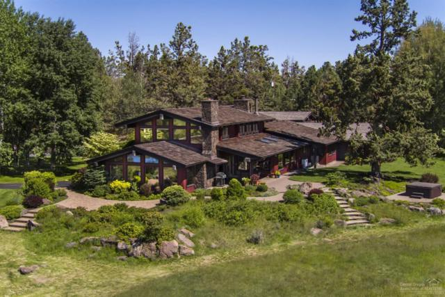 20355 Tumalo Road, Bend, OR 97703 (MLS #201805066) :: Pam Mayo-Phillips & Brook Havens with Cascade Sotheby's International Realty