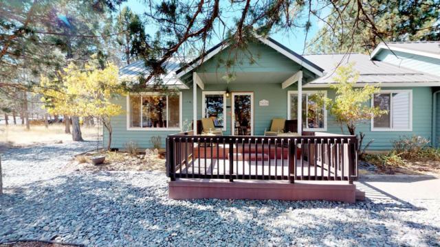 70125 Longhorn Drive, Sisters, OR 97759 (MLS #201805178) :: Windermere Central Oregon Real Estate