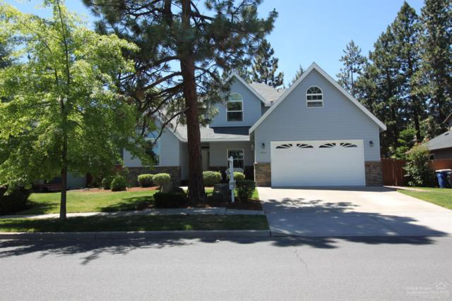 19846 Powers Road, Bend, OR 97702 (MLS #201805517) :: Windermere Central Oregon Real Estate