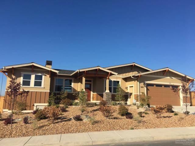 4689 SW Antelope Avenue, Redmond, OR 97756 (MLS #201805608) :: Windermere Central Oregon Real Estate