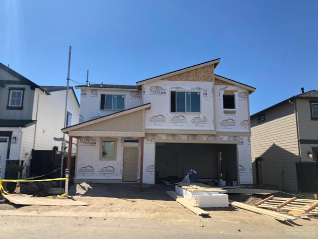 20983 NE Legend Place, Bend, OR 97701 (MLS #201805700) :: Pam Mayo-Phillips & Brook Havens with Cascade Sotheby's International Realty