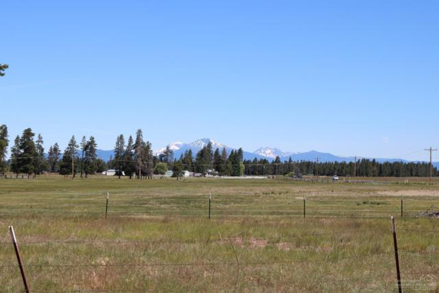 50325 Hwy 31, La Pine, OR 97739 (MLS #201806187) :: Pam Mayo-Phillips & Brook Havens with Cascade Sotheby's International Realty
