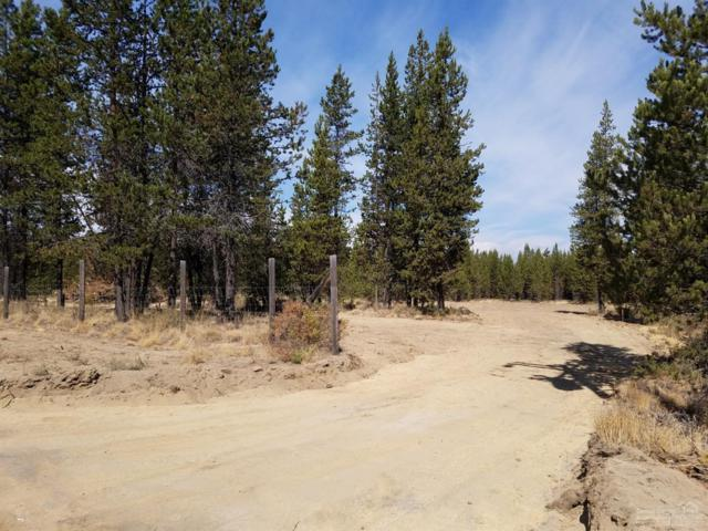 16822 Cagle Road Lot 3, La Pine, OR 97739 (MLS #201806371) :: Pam Mayo-Phillips & Brook Havens with Cascade Sotheby's International Realty