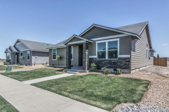 664 NW 27th Street, Redmond, OR 97756 (MLS #201806444) :: Pam Mayo-Phillips & Brook Havens with Cascade Sotheby's International Realty