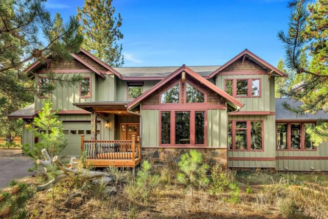 56791 Spring River Loop, Bend, OR 97707 (MLS #201806504) :: Pam Mayo-Phillips & Brook Havens with Cascade Sotheby's International Realty