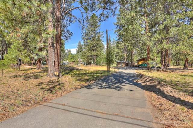 60055 Cinder Butte Road, Bend, OR 97702 (MLS #201806561) :: Berkshire Hathaway HomeServices Northwest Real Estate