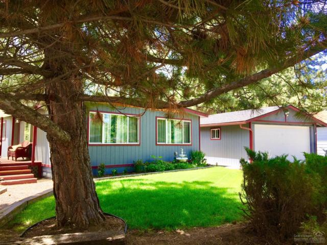 60963 SW Alpine Lane, Bend, OR 97702 (MLS #201806781) :: Pam Mayo-Phillips & Brook Havens with Cascade Sotheby's International Realty