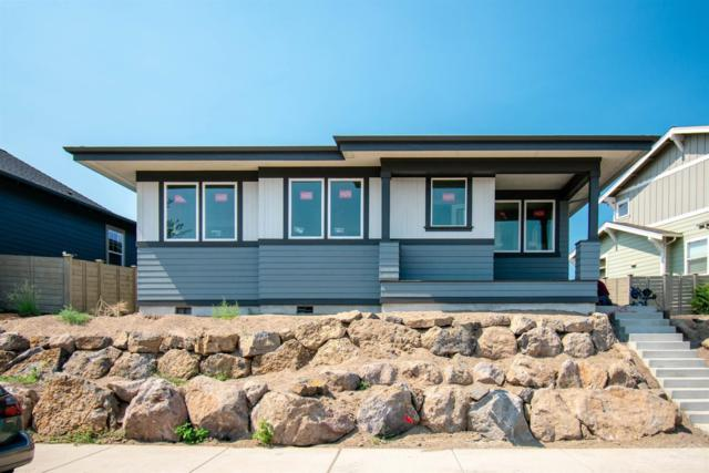 20671 SE Cougar Peak Drive, Bend, OR 97702 (MLS #201806797) :: Pam Mayo-Phillips & Brook Havens with Cascade Sotheby's International Realty