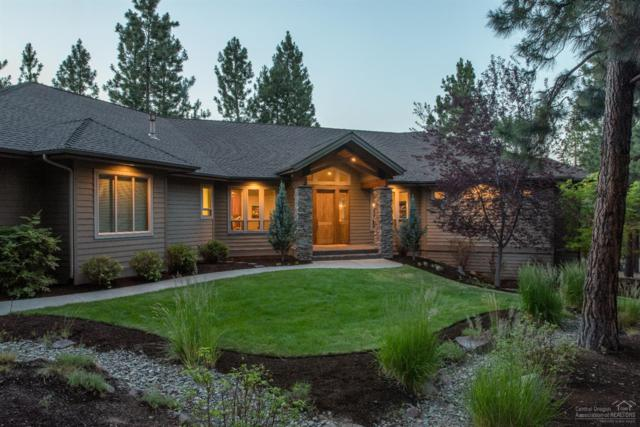 2702 NW Collett Way, Bend, OR 97703 (MLS #201806878) :: Team Birtola | High Desert Realty