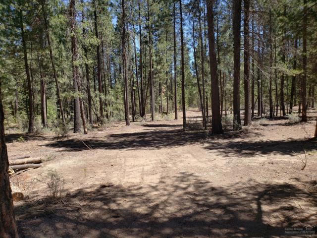 0 Mabel Drive Lot 1, La Pine, OR 97739 (MLS #201807019) :: Fred Real Estate Group of Central Oregon