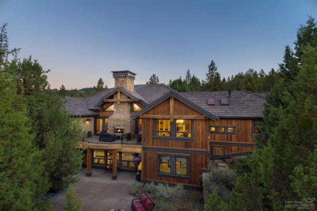 1569 NW Wild Rye Circle, Bend, OR 97703 (MLS #201807088) :: The Ladd Group