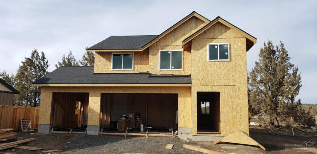 1467 NW Upas Avenue, Redmond, OR 97756 (MLS #201807231) :: Fred Real Estate Group of Central Oregon