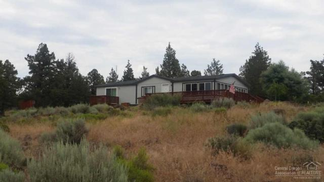65528 93rd Street, Bend, OR 97703 (MLS #201807275) :: Fred Real Estate Group of Central Oregon
