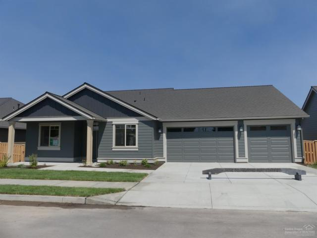 1115 NE Sunrise Street, Prineville, OR 97754 (MLS #201807445) :: The Ladd Group