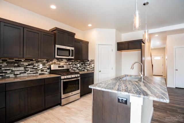 191 NW 29th Street, Redmond, OR 97756 (MLS #201807472) :: Team Birtola | High Desert Realty