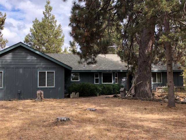 54282 Huntington Road, Bend, OR 97707 (MLS #201807569) :: Team Birtola | High Desert Realty