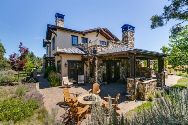 65683 Swallows Nest Place, Bend, OR 97701 (MLS #201807614) :: Pam Mayo-Phillips & Brook Havens with Cascade Sotheby's International Realty