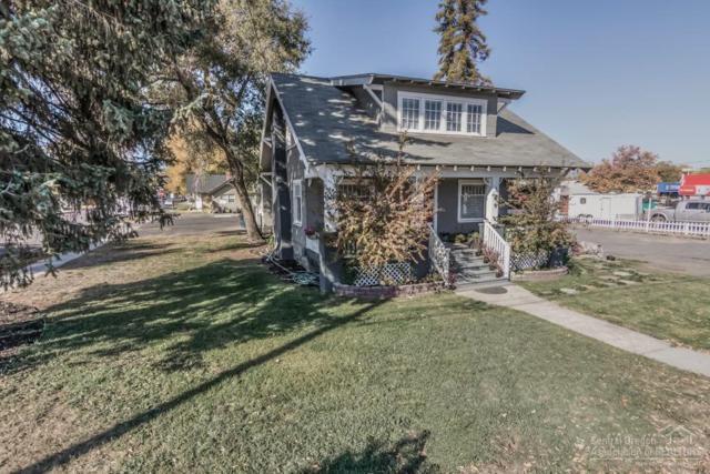 509 NW 6th Street, Redmond, OR 97756 (MLS #201807904) :: Team Birtola | High Desert Realty