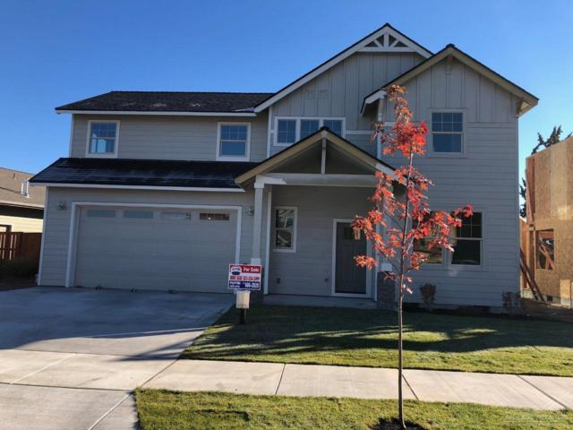484 NW 29th Street, Redmond, OR 97756 (MLS #201807950) :: Windermere Central Oregon Real Estate
