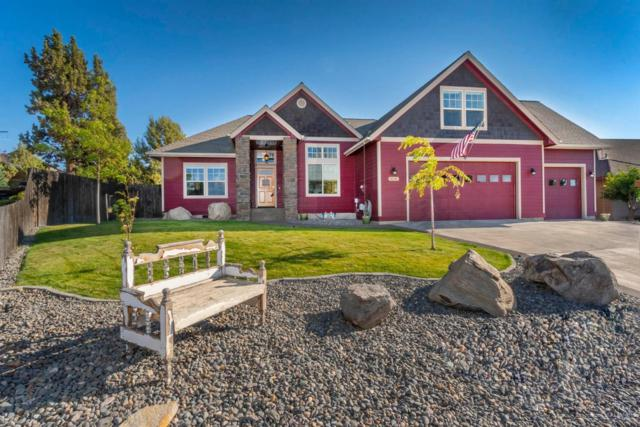 4038 SW Summit Avenue, Redmond, OR 97756 (MLS #201808015) :: Pam Mayo-Phillips & Brook Havens with Cascade Sotheby's International Realty