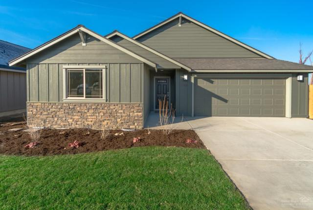 483 NW 30th Street, Redmond, OR 97756 (MLS #201808047) :: Pam Mayo-Phillips & Brook Havens with Cascade Sotheby's International Realty
