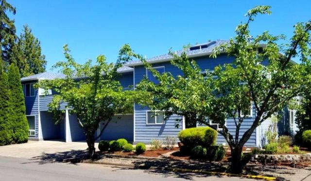 1831 NW Tyler Avenue, Corvallis, OR 97330 (MLS #201808186) :: Pam Mayo-Phillips & Brook Havens with Cascade Sotheby's International Realty