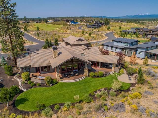 61474 Weinhard Court, Bend, OR 97702 (MLS #201808316) :: Berkshire Hathaway HomeServices Northwest Real Estate