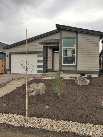 20861 SE Humber Lane, Bend, OR 97702 (MLS #201808378) :: Fred Real Estate Group of Central Oregon