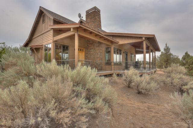 16711 SW Brasada Ranch Road, Powell Butte, OR 97753 (MLS #201808458) :: Team Birtola | High Desert Realty