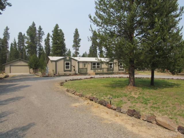 11811 Pinewood Place, La Pine, OR 97739 (MLS #201808566) :: Stellar Realty Northwest