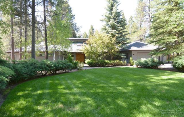 58069 Siskin, Sunriver, OR 97707 (MLS #201808654) :: Berkshire Hathaway HomeServices Northwest Real Estate