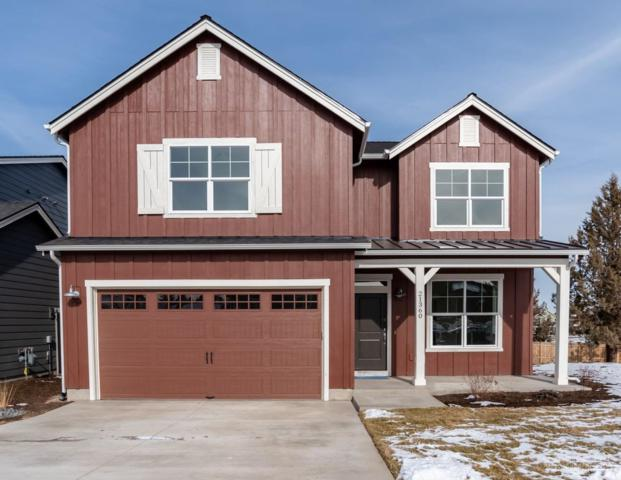 21360 NE Eagles Way, Bend, OR 97701 (MLS #201808688) :: The Ladd Group