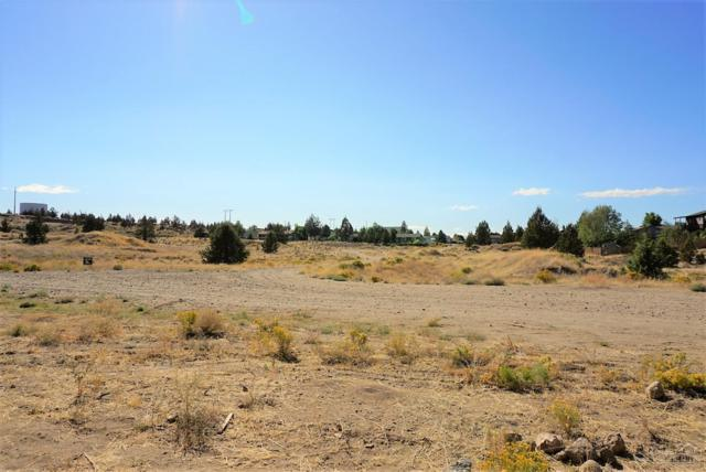 2 10th Street Lot, Madras, OR 97741 (MLS #201808709) :: Pam Mayo-Phillips & Brook Havens with Cascade Sotheby's International Realty