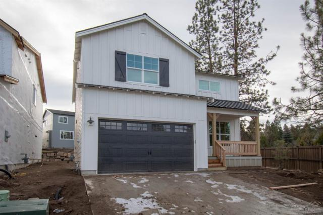 19971 Badger Road, Bend, OR 97702 (MLS #201808815) :: Pam Mayo-Phillips & Brook Havens with Cascade Sotheby's International Realty