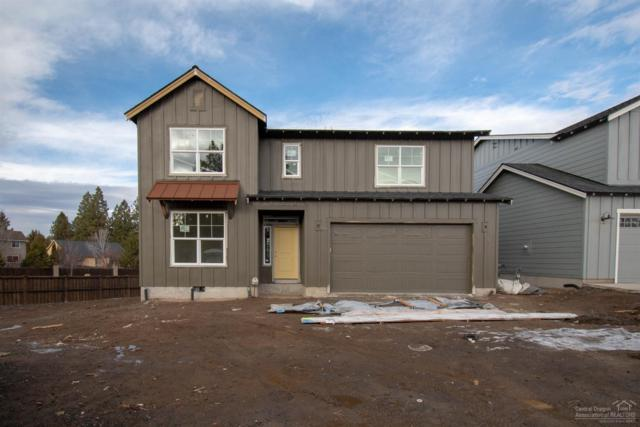 19970 Voltera Place, Bend, OR 97702 (MLS #201808819) :: Pam Mayo-Phillips & Brook Havens with Cascade Sotheby's International Realty
