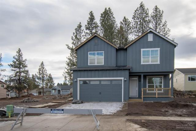 19979 Badger Road, Bend, OR 97702 (MLS #201808821) :: Pam Mayo-Phillips & Brook Havens with Cascade Sotheby's International Realty