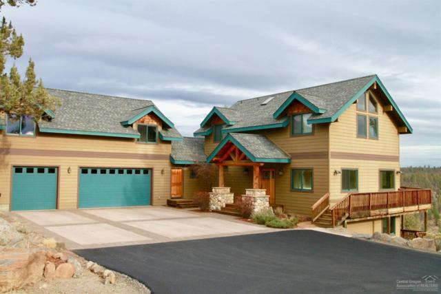 17655 Mountain View Road, Sisters, OR 97759 (MLS #201808833) :: Team Birtola | High Desert Realty