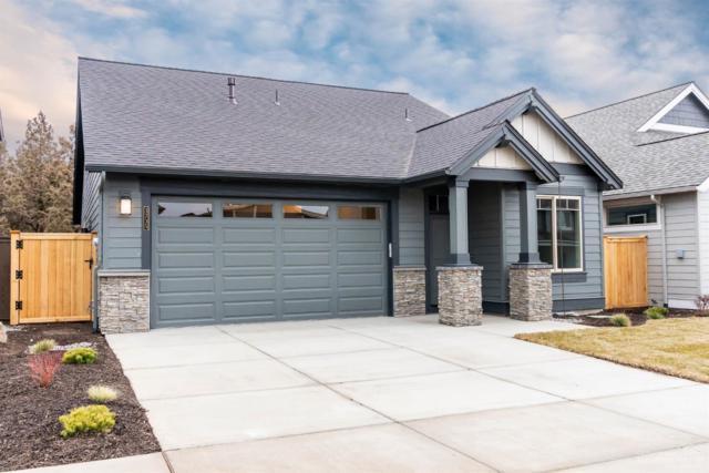 3735 SW Badger Court, Redmond, OR 97756 (MLS #201809146) :: Central Oregon Home Pros