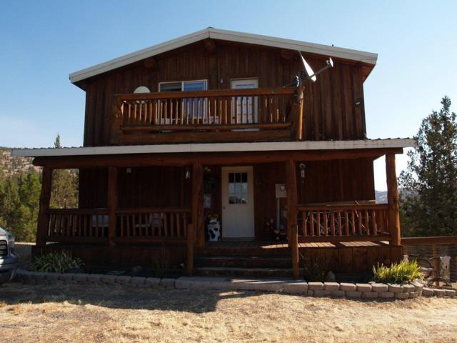 5970 NW Circle Street, Prineville, OR 97754 (MLS #201809148) :: Pam Mayo-Phillips & Brook Havens with Cascade Sotheby's International Realty