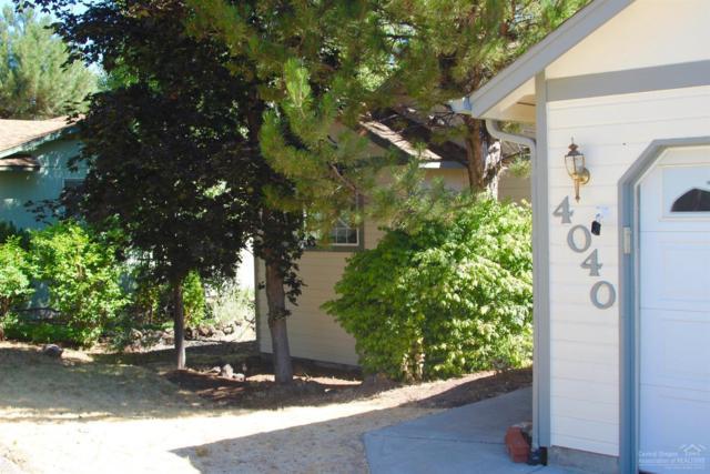 4040 SW Ben Hogan Drive, Redmond, OR 97756 (MLS #201809149) :: Team Birtola | High Desert Realty