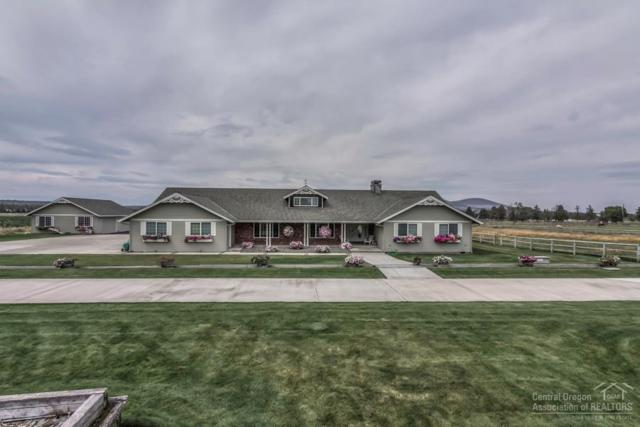 3785 SW 58th Street, Redmond, OR 97756 (MLS #201809207) :: Team Birtola | High Desert Realty