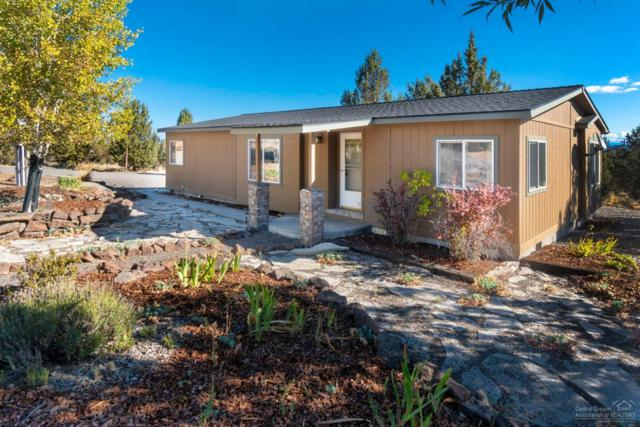6902 SE Scenic Drive, Prineville, OR 97754 (MLS #201809469) :: Stellar Realty Northwest