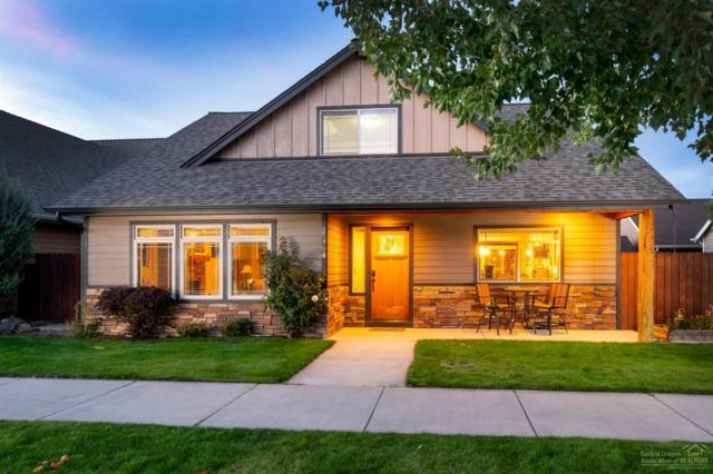 20794 Alpine Ridge Place, Bend, OR 97701 (MLS #201809534) :: Pam Mayo-Phillips & Brook Havens with Cascade Sotheby's International Realty
