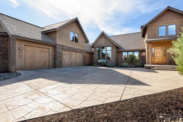 17171 SW Chaparral Drive, Powell Butte, OR 97753 (MLS #201809949) :: Pam Mayo-Phillips & Brook Havens with Cascade Sotheby's International Realty
