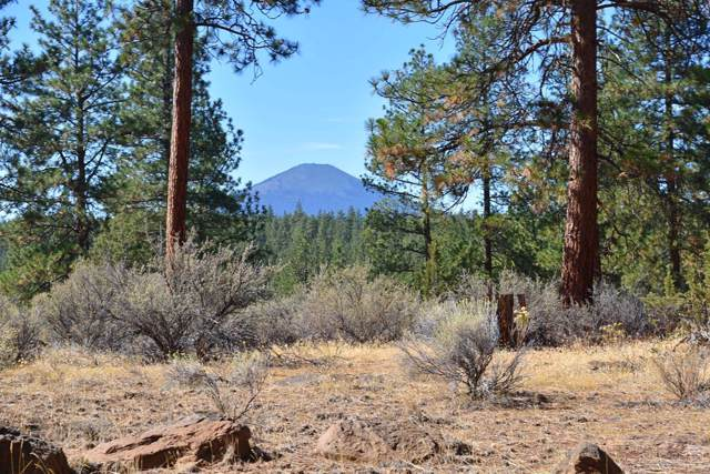 17695 Wilt Road, Sisters, OR 97759 (MLS #201810074) :: Central Oregon Home Pros