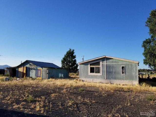 1245 NW Seehale Avenue, Prineville, OR 97754 (MLS #201810149) :: Pam Mayo-Phillips & Brook Havens with Cascade Sotheby's International Realty