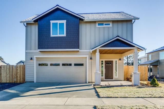 3262 NE Bain Street, Bend, OR 97701 (MLS #201810187) :: Windermere Central Oregon Real Estate