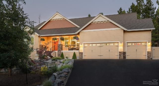 1121 NW Foxwood, Bend, OR 97703 (MLS #201810264) :: Stellar Realty Northwest
