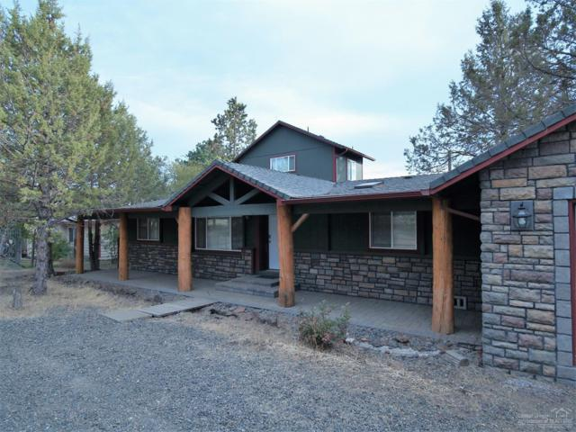 8171 SW Crater Loop, Terrebonne, OR 97760 (MLS #201810277) :: Fred Real Estate Group of Central Oregon
